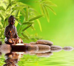 Entspannung, Meditation